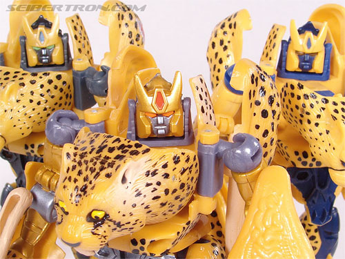 Transformers Beast Wars Telemocha Series Cheetor (Cheetas)  (Reissue) (Image #109 of 118)