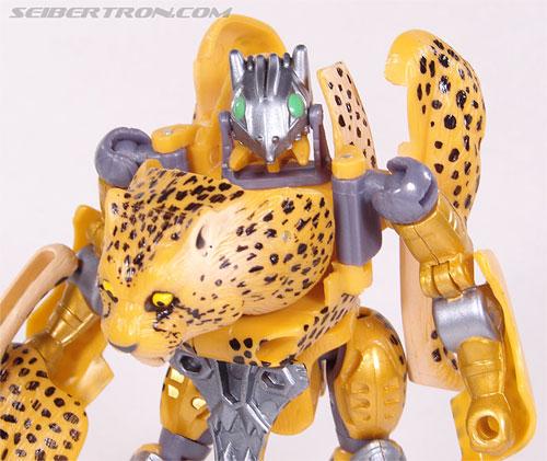 Transformers Beast Wars Telemocha Series Cheetor (Cheetas)  (Reissue) (Image #111 of 118)