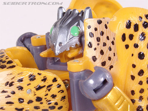 Transformers Beast Wars Telemocha Series Cheetor (Cheetas)  (Reissue) (Image #113 of 118)
