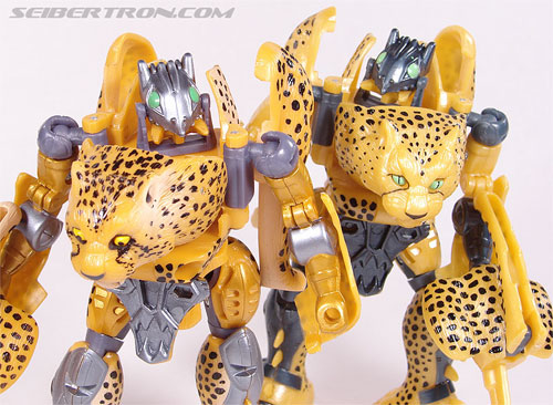 Transformers Beast Wars Telemocha Series Cheetor (Cheetas)  (Reissue) (Image #117 of 118)