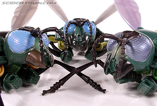 Transformers Beast Wars Telemocha Series Waspinator (Waspitas)  (Reissue) (Image #56 of 138)