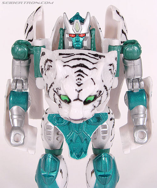 Transformers Beast Wars Telemocha Series Tigatron (Reissue) (Image #48 of 123)