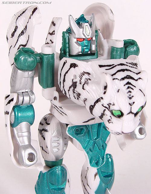 Transformers Beast Wars Telemocha Series Tigatron (Reissue) (Image #50 of 123)