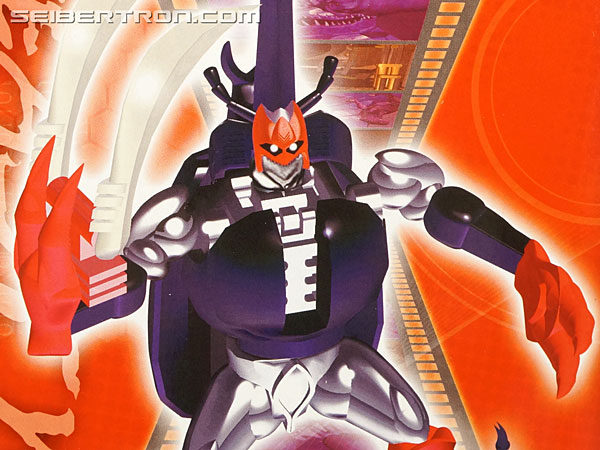 Transformers Beast Wars Telemocha Series Motorarm (Image #23 of 162)