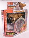Beast Wars Telemocha Series Cheetas (Cheetor)  (Reissue) - Image #1 of 118