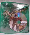 Beast Wars Telemocha Series Dinobot (Reissue) - Image #23 of 128