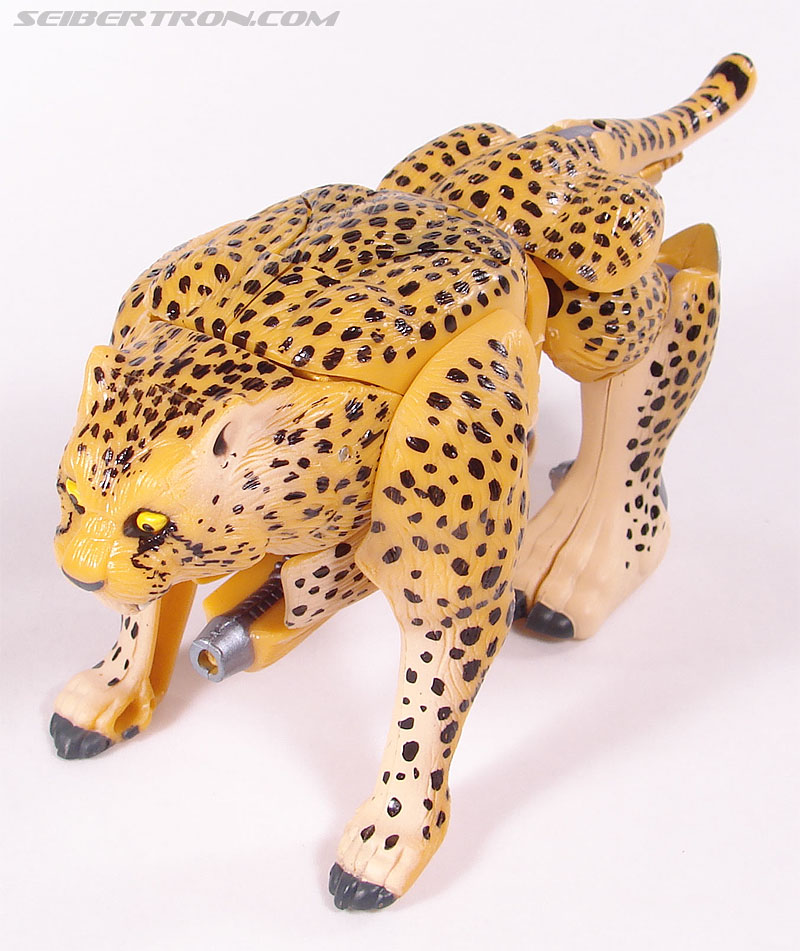 Transformers Beast Wars Telemocha Series Cheetor (Cheetas)  (Reissue) (Image #37 of 118)