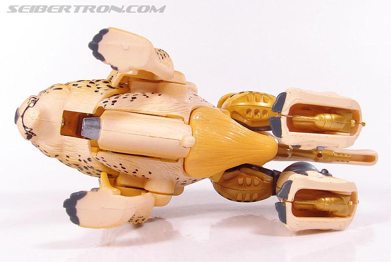 Transformers Beast Wars Telemocha Series Cheetor (Cheetas)  (Reissue) (Image #40 of 118)
