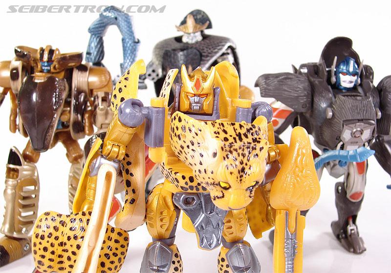 Transformers Beast Wars Telemocha Series Cheetor (Cheetas)  (Reissue) (Image #62 of 118)