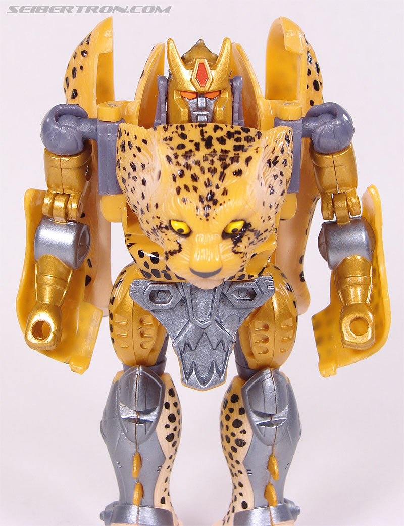 Transformers Beast Wars Telemocha Series Cheetor (Cheetas)  (Reissue) (Image #71 of 118)