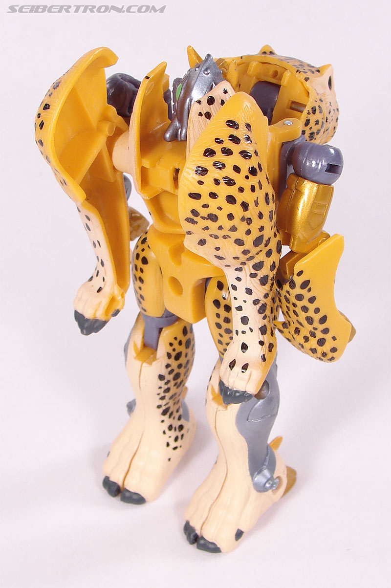 Transformers Beast Wars Telemocha Series Cheetor (Cheetas)  (Reissue) (Image #77 of 118)