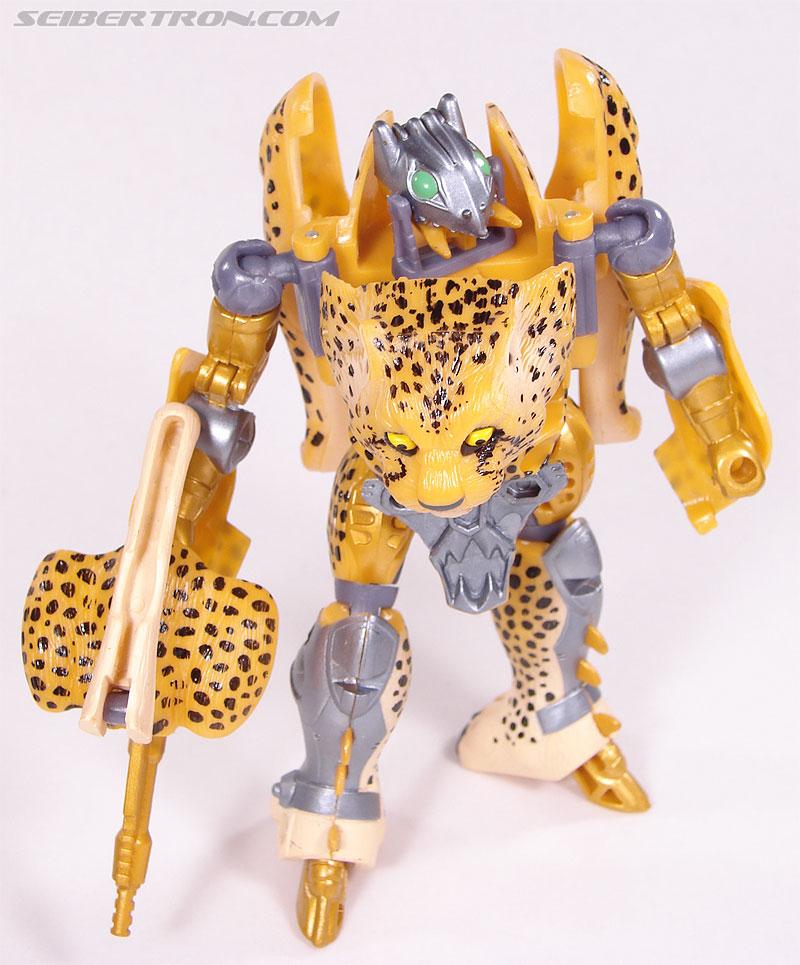 Transformers Beast Wars Telemocha Series Cheetor (Cheetas)  (Reissue) (Image #115 of 118)