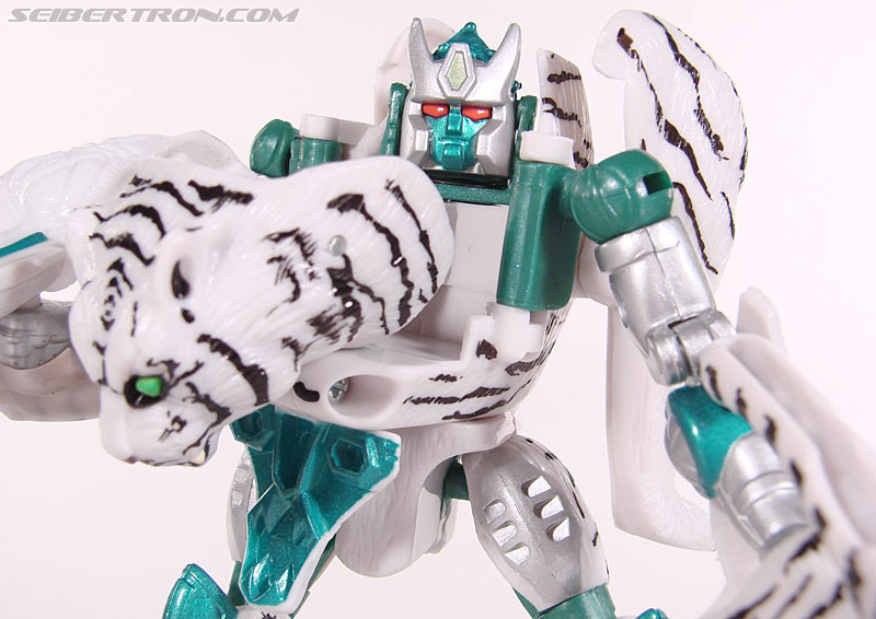 Transformers Beast Wars Telemocha Series Tigatron (Reissue) (Image #79 of 123)