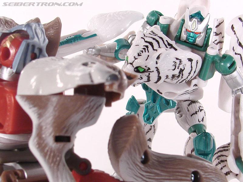 Transformers Beast Wars Telemocha Series Tigatron (Reissue) (Image #116 of 123)
