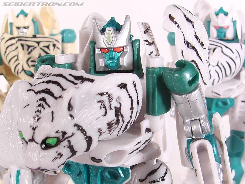 Transformers Beast Wars Telemocha Series Tigatron (Reissue) (Image #123 of 123)