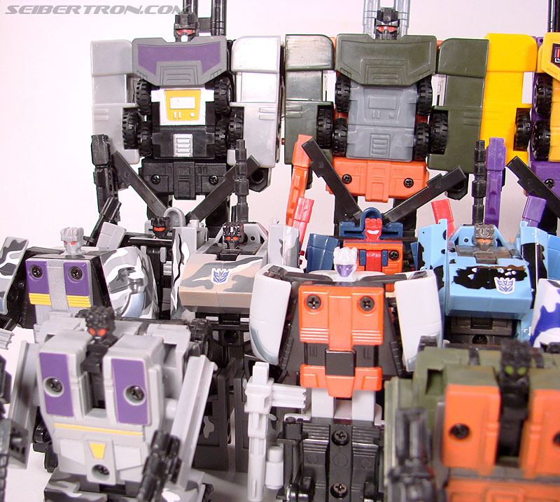Transformers Robots In Disguise Armorhide (Dangar) (Image #66 of 67)