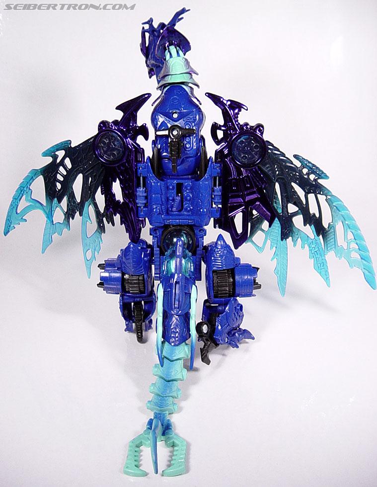 Transformers Robots In Disguise Cryotek (Image #16 of 82)