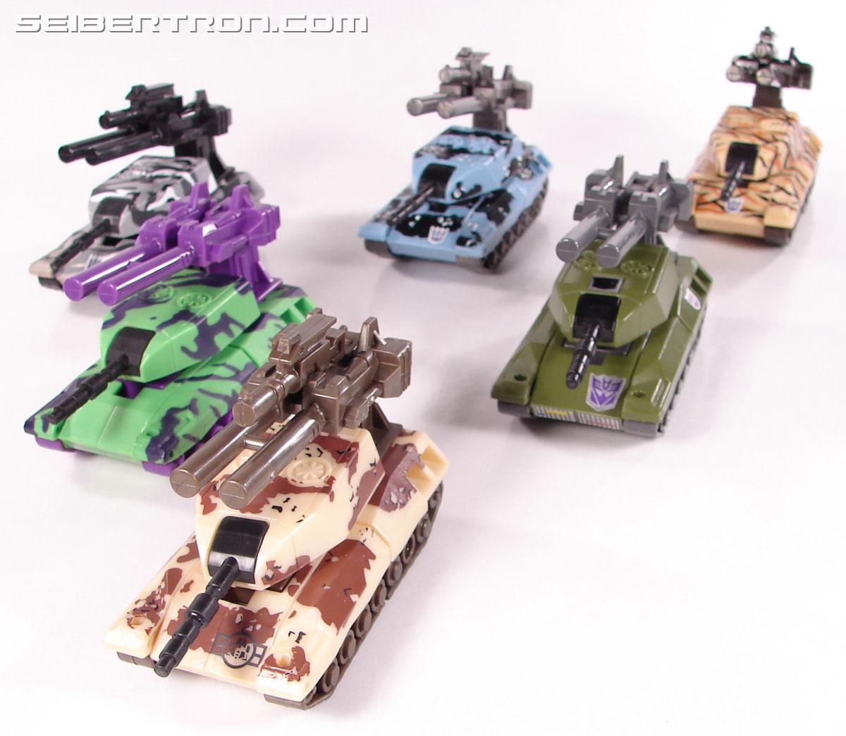 Transformers Robots In Disguise Armorhide (Dangar) (Image #43 of 81)