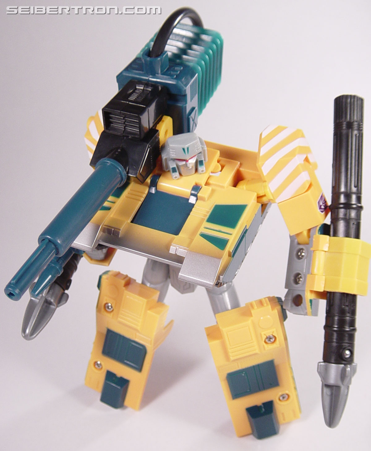 Transformers Robots In Disguise Bludgeon (Image #70 of 90)