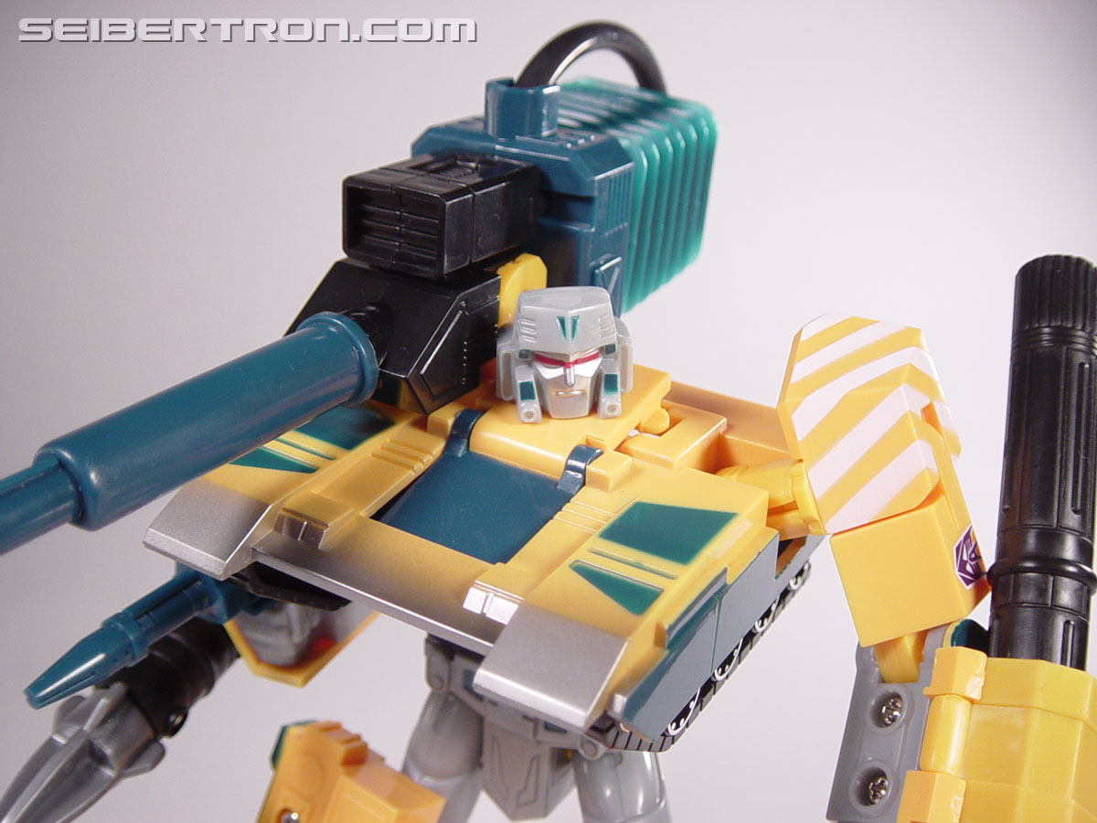 Transformers Robots In Disguise Bludgeon (Image #71 of 90)