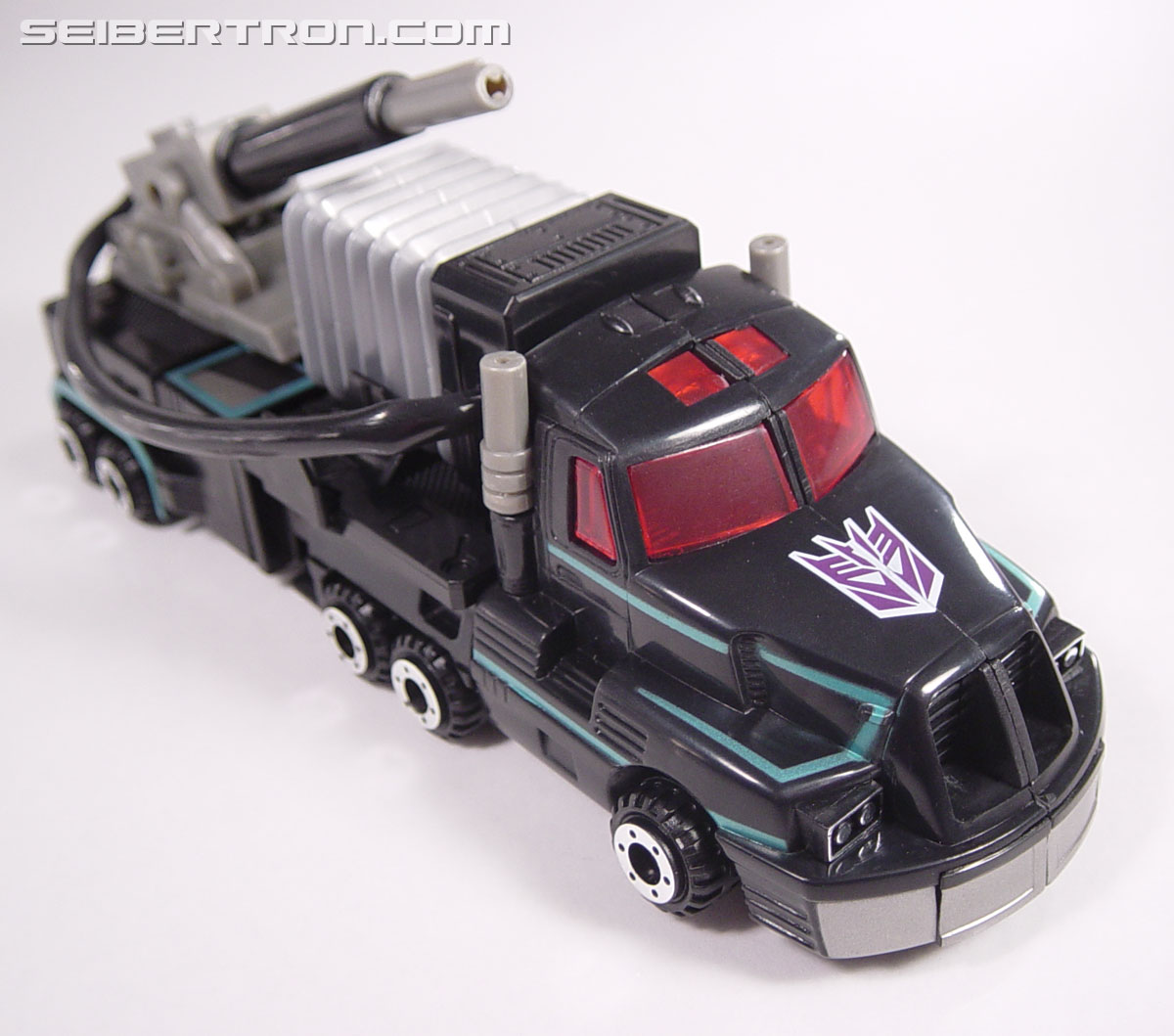 Transformers Robots In Disguise Scourge (Black Convoy) (Image #14 of 102)
