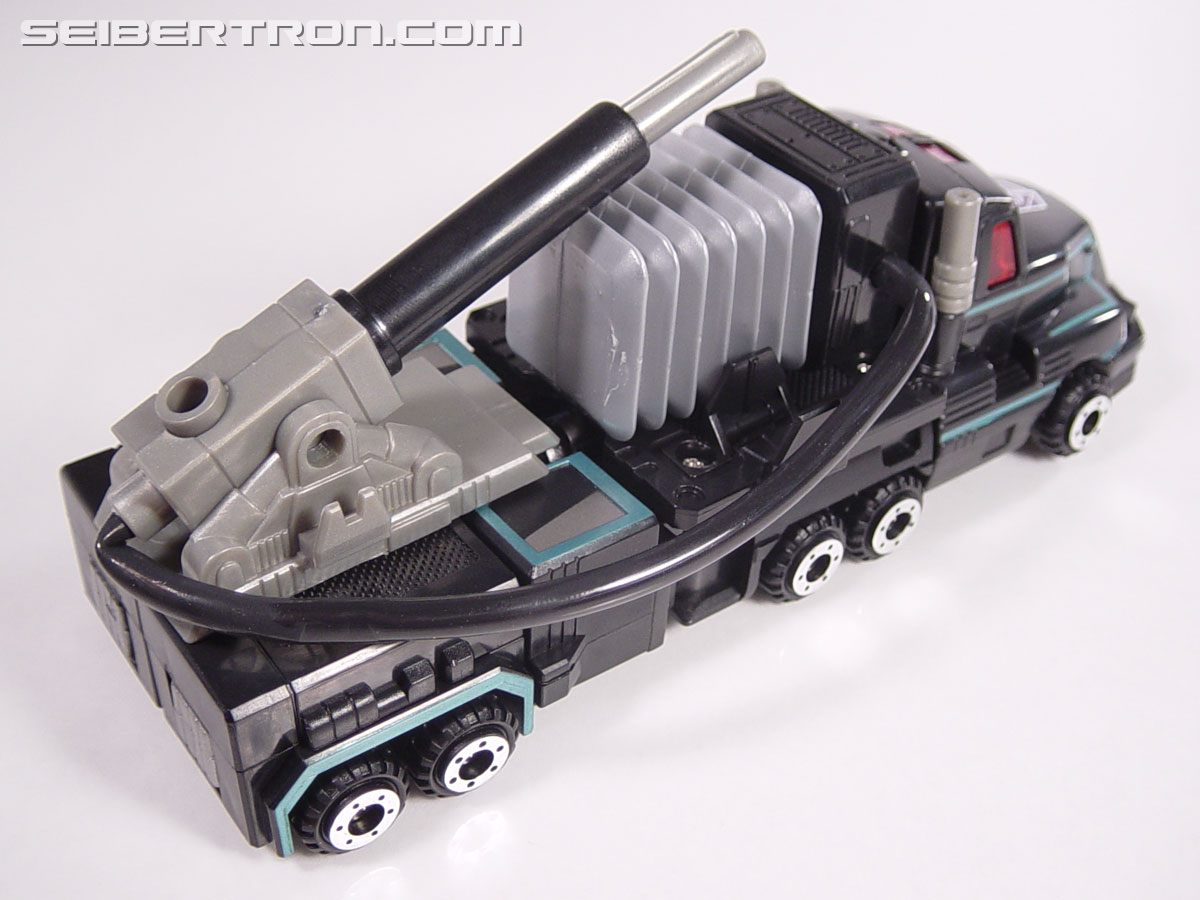 Transformers Robots In Disguise Scourge (Black Convoy) (Image #17 of 102)