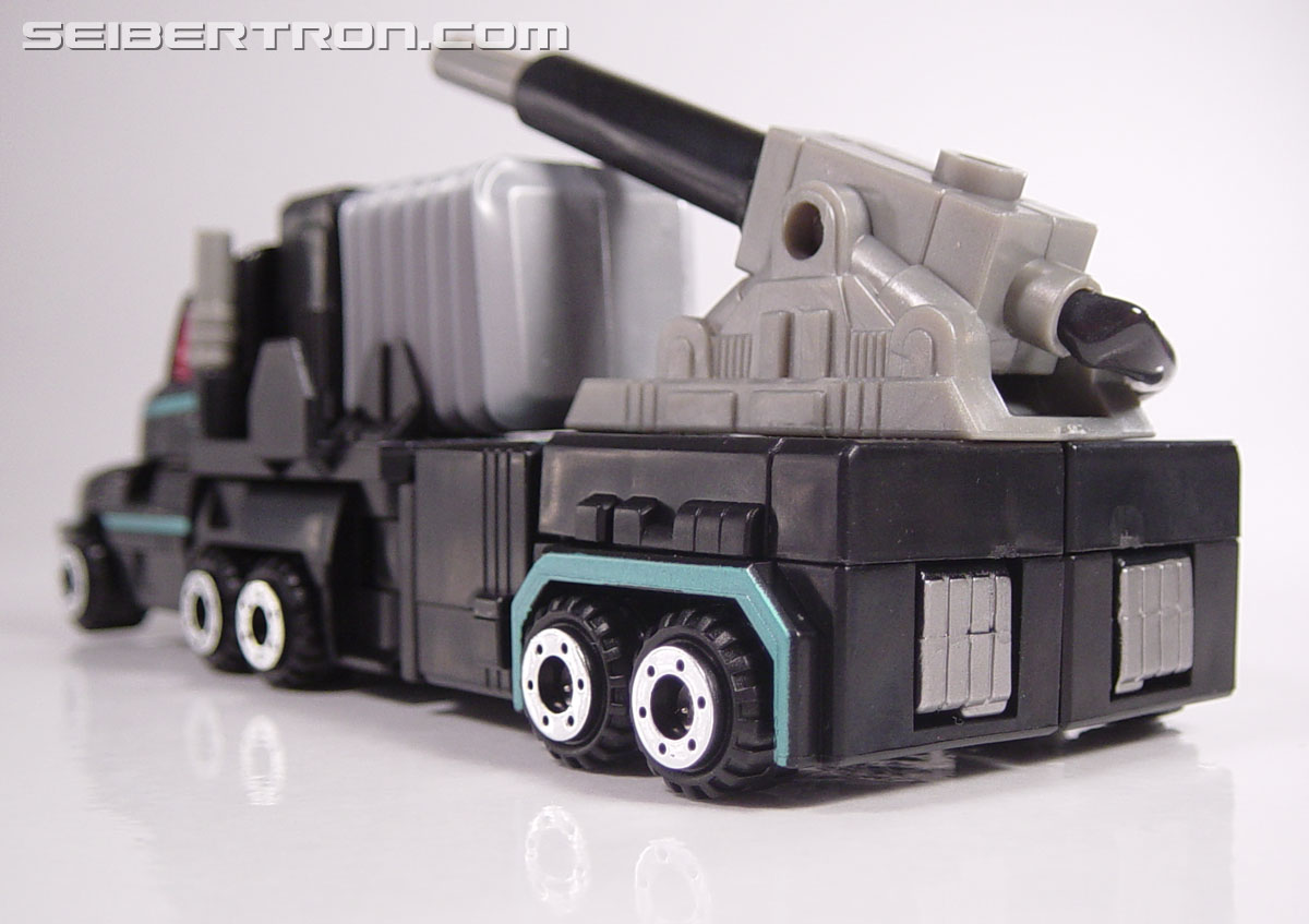 Transformers Robots In Disguise Scourge (Black Convoy) (Image #20 of 102)