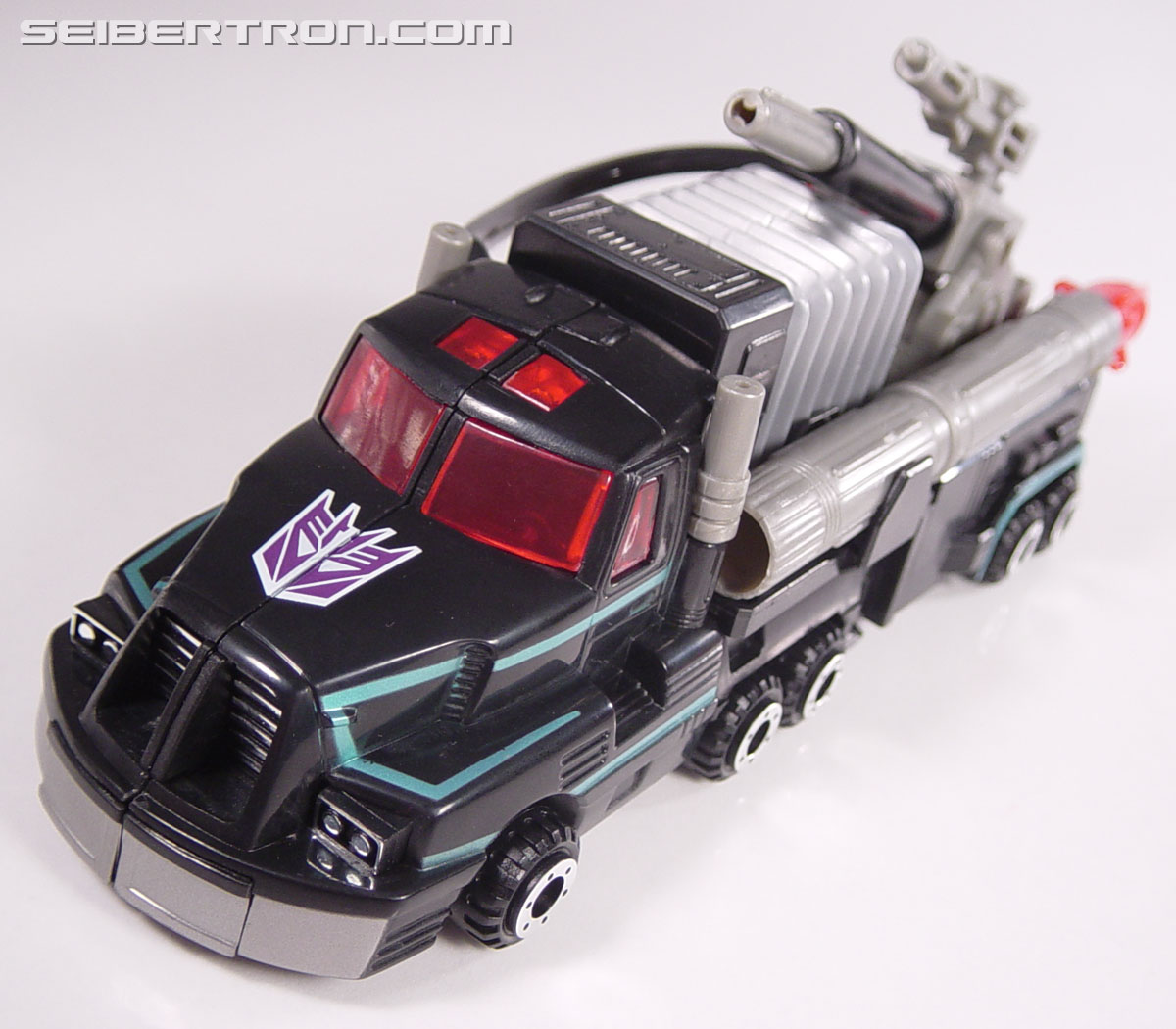 Transformers Robots In Disguise Scourge (Black Convoy) (Image #34 of 102)