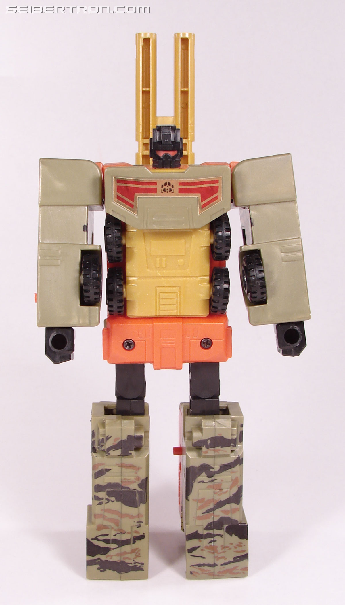 Transformers Robots In Disguise Mega-Octane (Dolrailer) (Image #57 of 108)