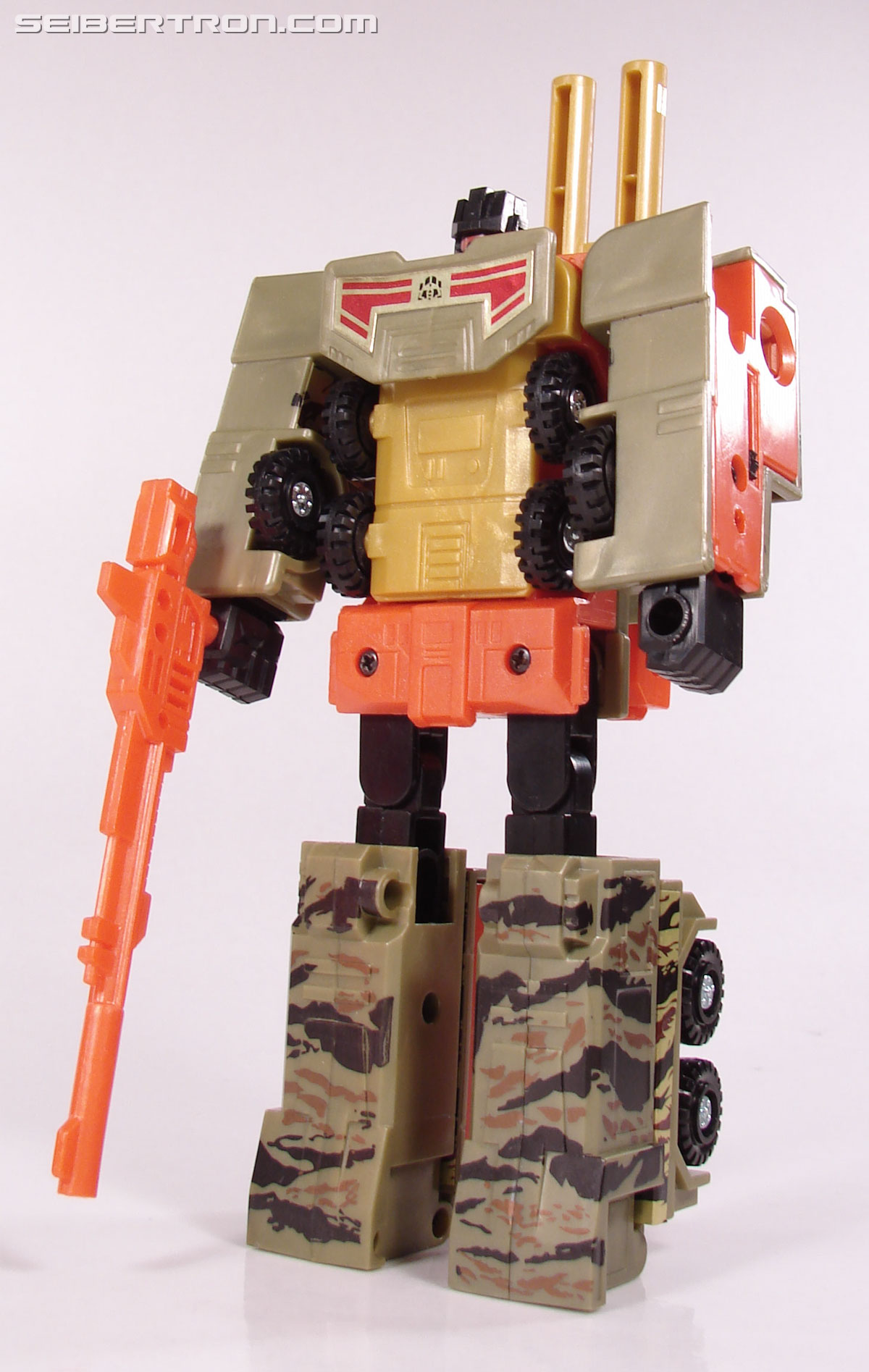 Transformers Robots In Disguise Mega-Octane (Dolrailer) (Image #71 of 108)
