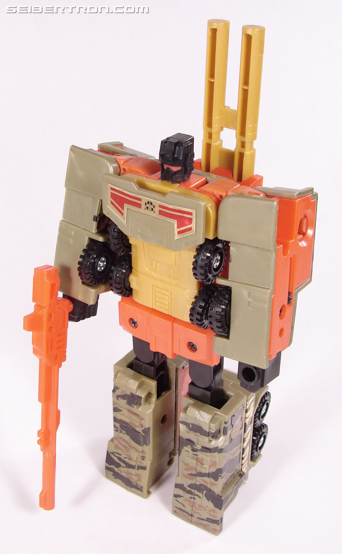 Transformers Robots In Disguise Mega-Octane (Dolrailer) (Image #72 of 108)