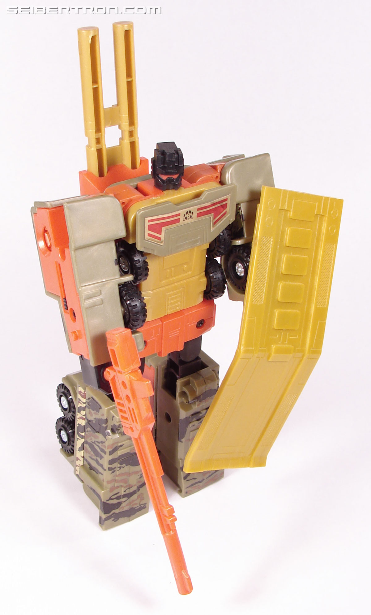 Transformers Robots In Disguise Mega-Octane (Dolrailer) (Image #92 of 108)