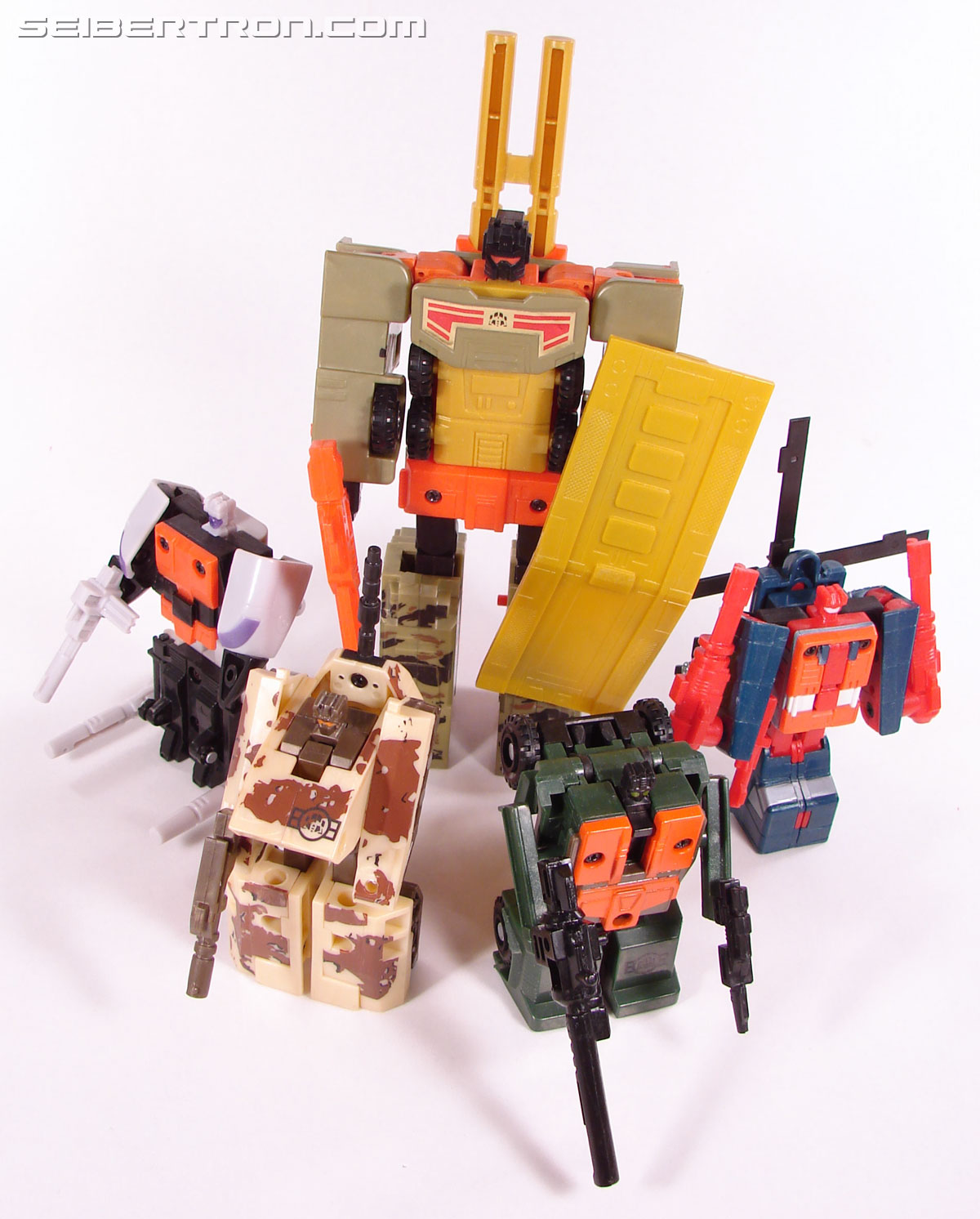 Transformers Robots In Disguise Mega-Octane (Dolrailer) (Image #99 of 108)