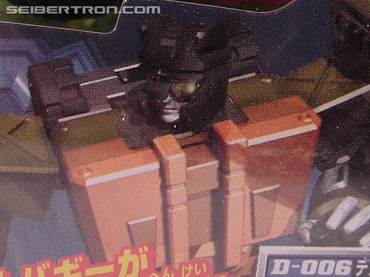 Transformers Robots In Disguise Rollbar (Greenjeeper) (Image #15 of 76)