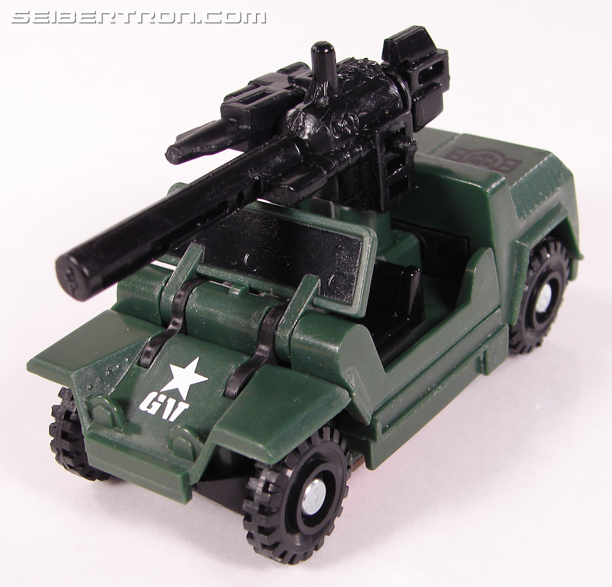 Transformers Robots In Disguise Rollbar (Greenjeeper) (Image #25 of 76)