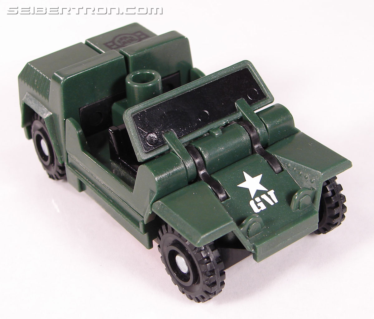 Transformers Robots In Disguise Rollbar (Greenjeeper) (Image #29 of 76)