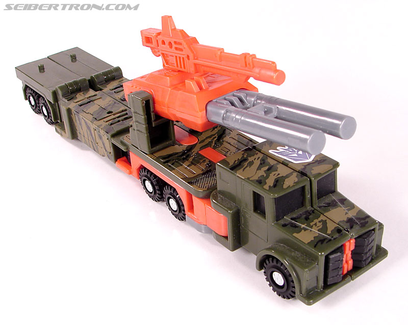 Transformers Robots In Disguise Mega-Octane (Dolrailer) (Image #3 of 85)