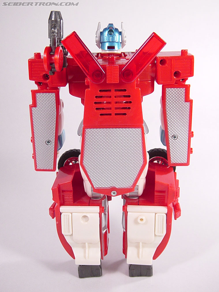 Transformers Robots In Disguise Optimus Prime (Fire Convoy) (Image #45 of 138)