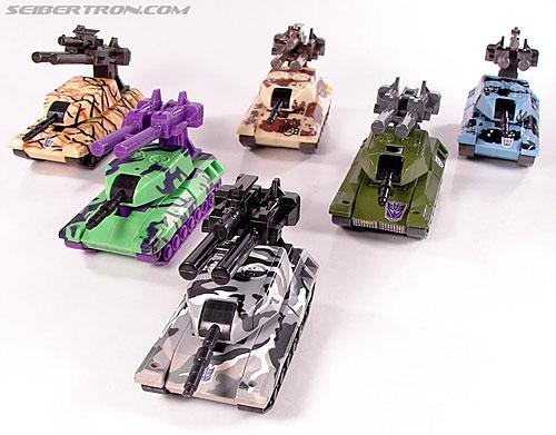 Transformers Robots In Disguise Armorhide (Dangar) (Image #29 of 67)
