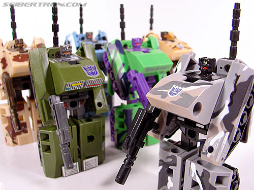 Transformers Robots In Disguise Armorhide (Dangar) (Image #63 of 67)