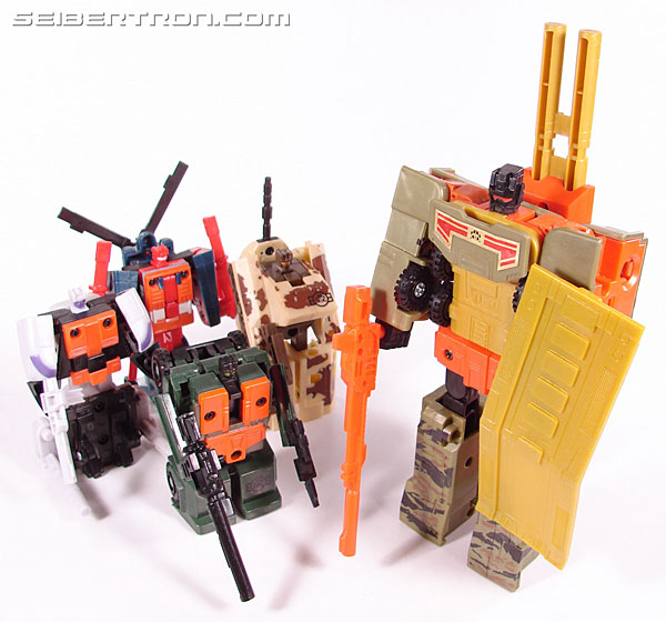 Transformers Robots In Disguise Ruination (Baldigus) (Image #15 of 107)