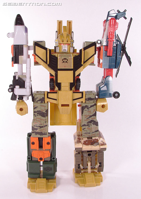 Transformers Robots In Disguise Ruination (Baldigus) (Image #20 of 107)