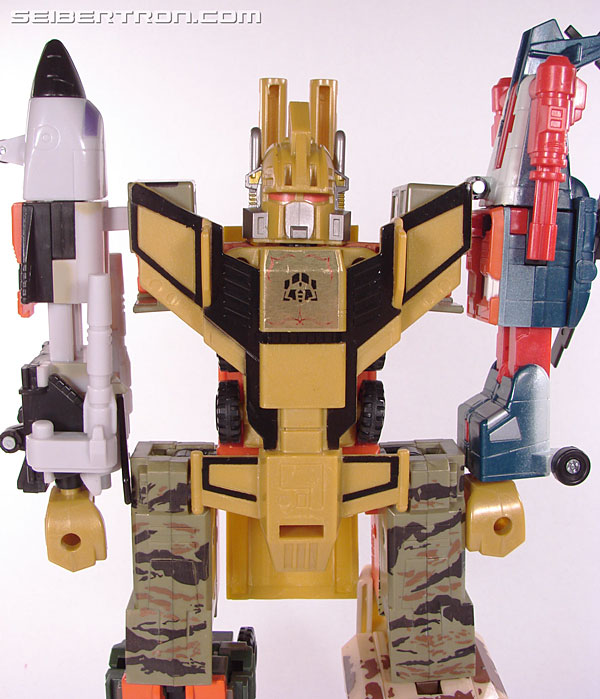 Transformers Robots In Disguise Ruination (Baldigus) (Image #21 of 107)