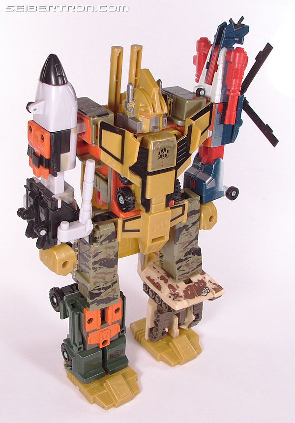 Transformers Robots In Disguise Ruination (Baldigus) (Image #29 of 107)