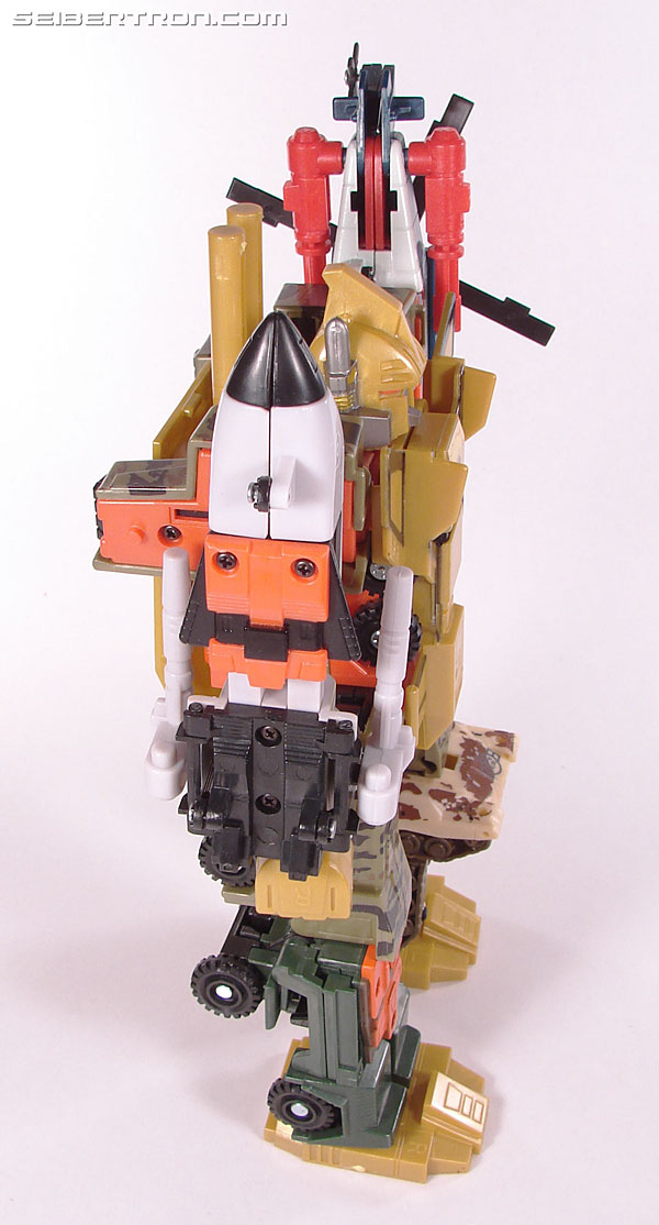 Transformers Robots In Disguise Ruination (Baldigus) (Image #30 of 107)