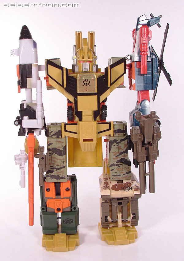 Transformers Robots In Disguise Ruination (Baldigus) (Image #31 of 107)