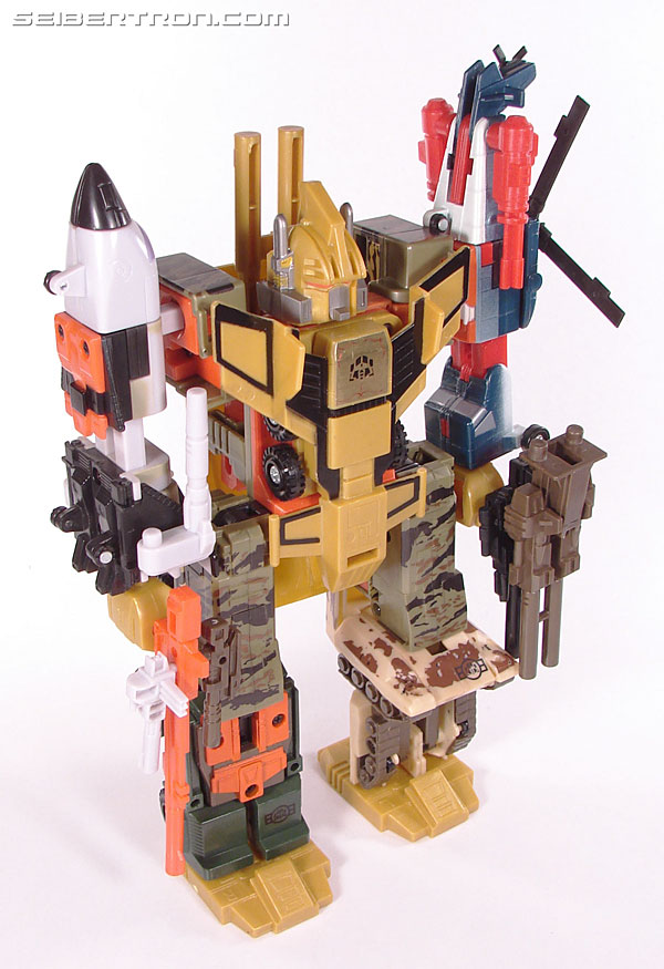 Transformers Robots In Disguise Ruination (Baldigus) (Image #32 of 107)