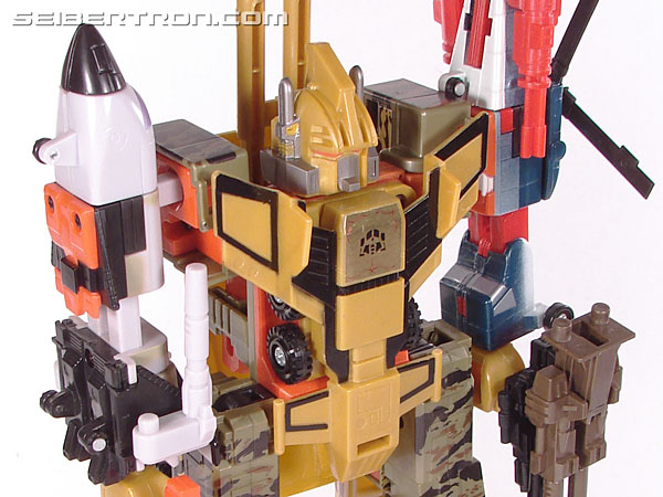 Transformers Robots In Disguise Ruination (Baldigus) (Image #33 of 107)