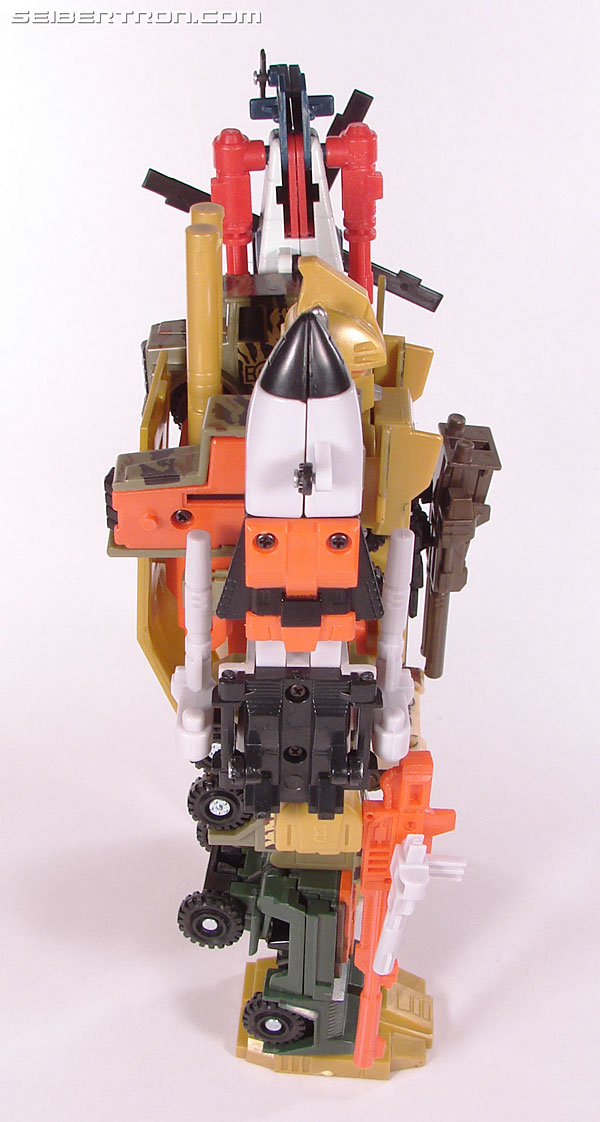 Transformers Robots In Disguise Ruination (Baldigus) (Image #34 of 107)