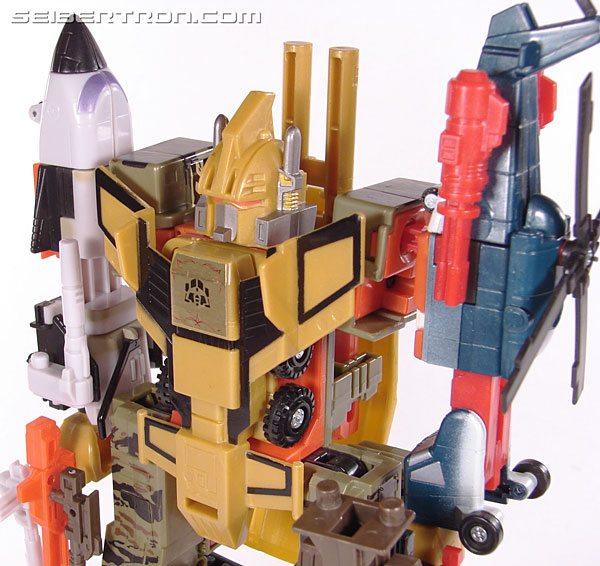 Transformers Robots In Disguise Ruination (Baldigus) (Image #41 of 107)